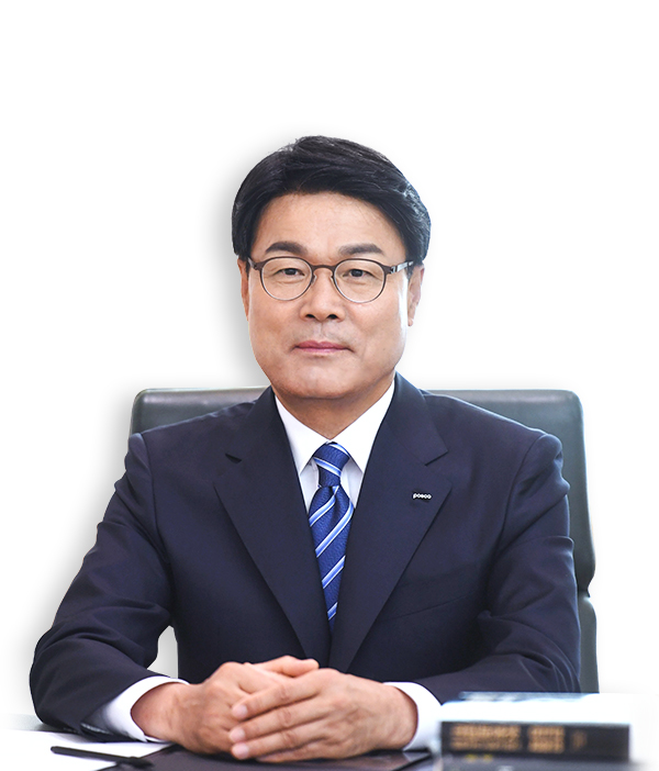 CEO Jeong-woo Choi profile picture